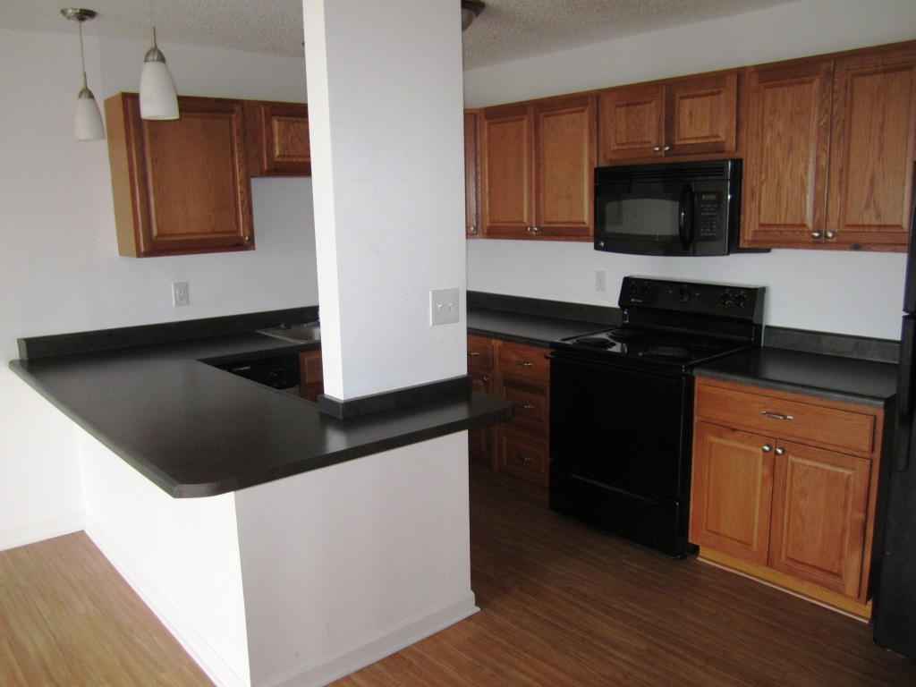 Downtown KCK Apartments, Strawberry Hill, Updated