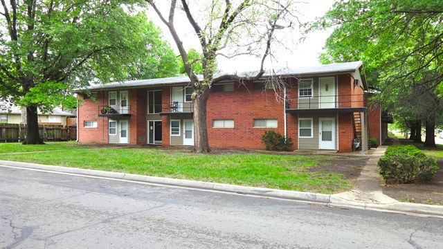 crescent heights apartments