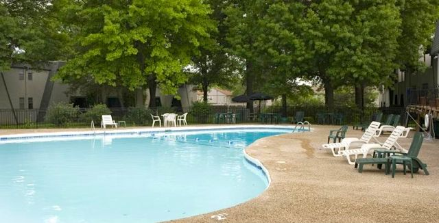 shawnee mission school district apartments - the clines