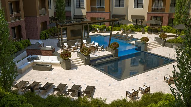 city of mission kansas swimming pool midtown kansas city apartments for rent with swimming
