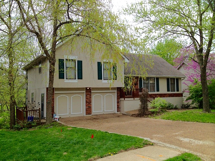 Beautiful 4 Bedroom Home For Rent In North Kansas City