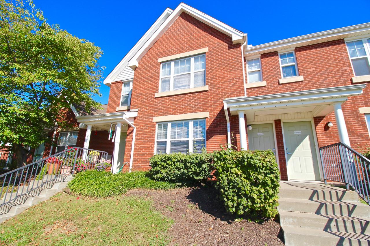 1 Bedroom Apartments In Kansas City Mo Cardinal Ridge Townhomes Amp Apartments
