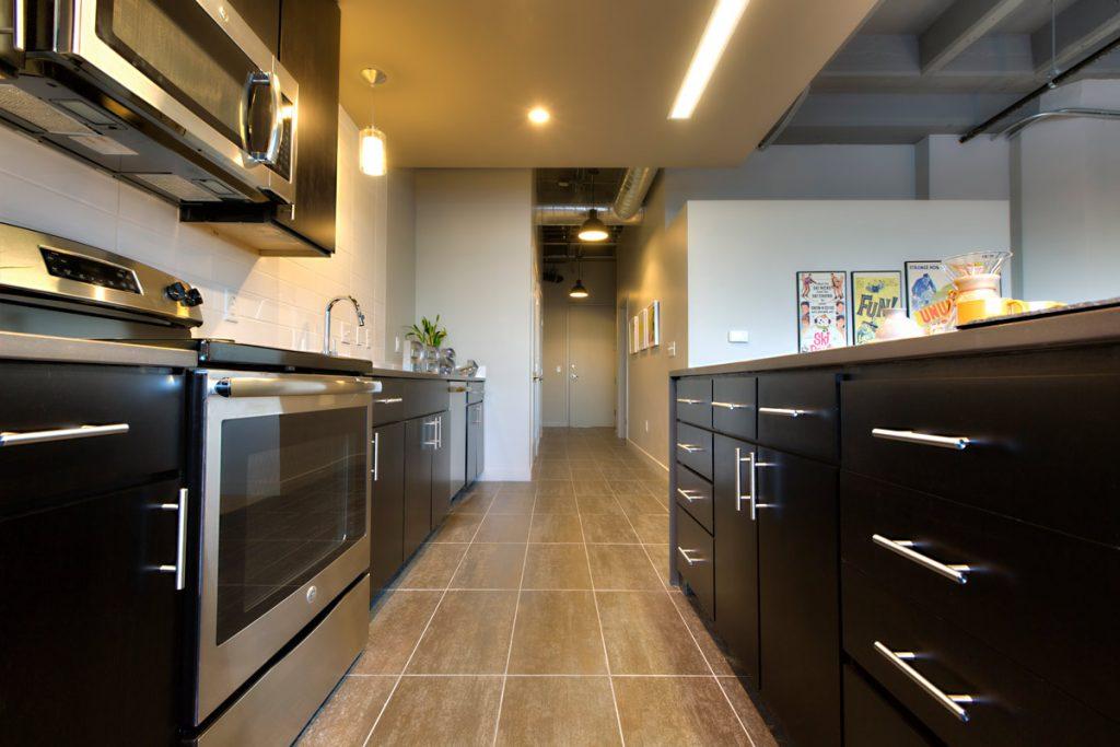 roaster's block - coolest kitchens in kansas city