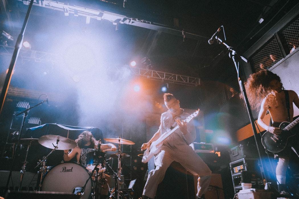 rockfest kck