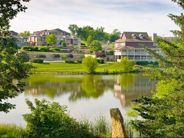 apartments in south kansas city - timber lake