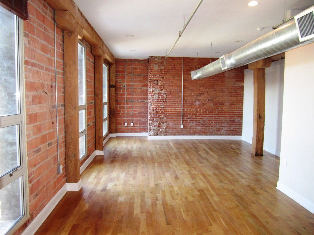 Lofts for rent in Crossroads KC 2
