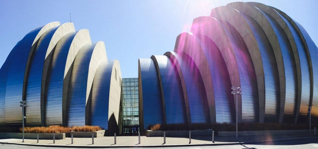 things to do in the crossroads kc - kauffman center