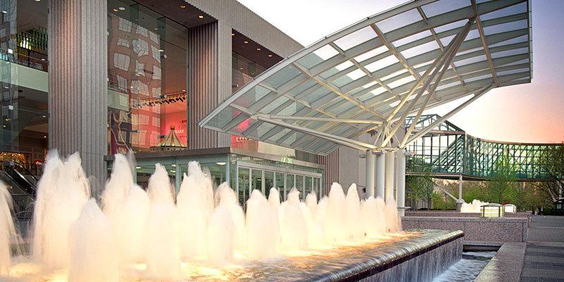 crown center kansas city