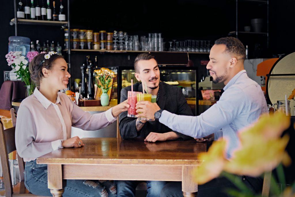restaurants for happy hour in kansas city