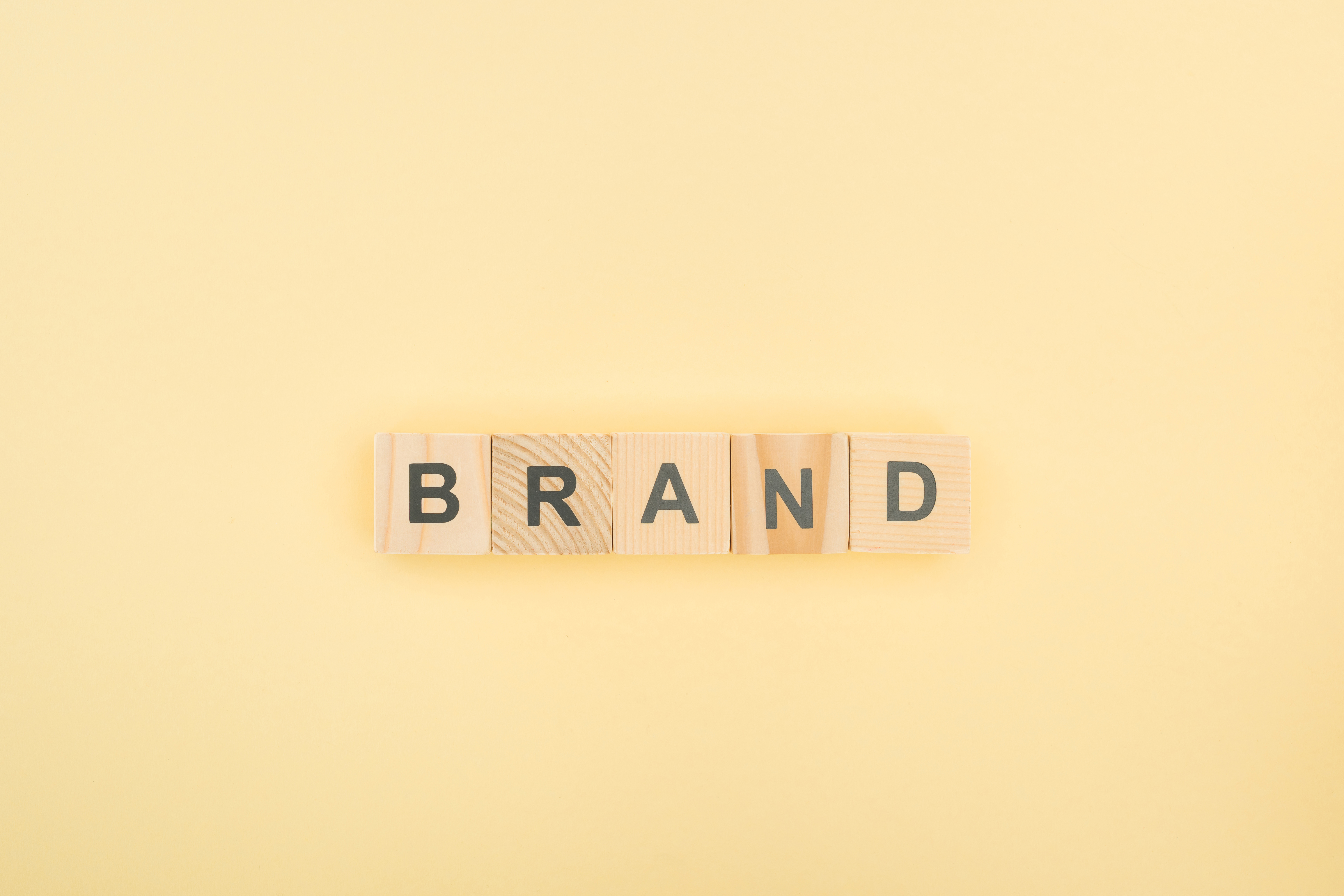 types of brand elements